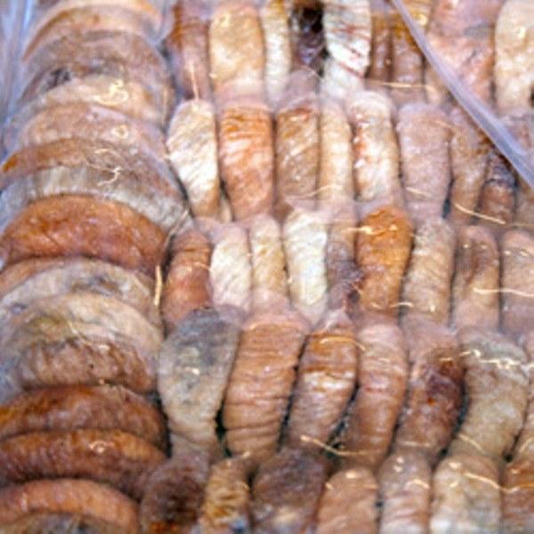 Dried Figs 12kg Bulk