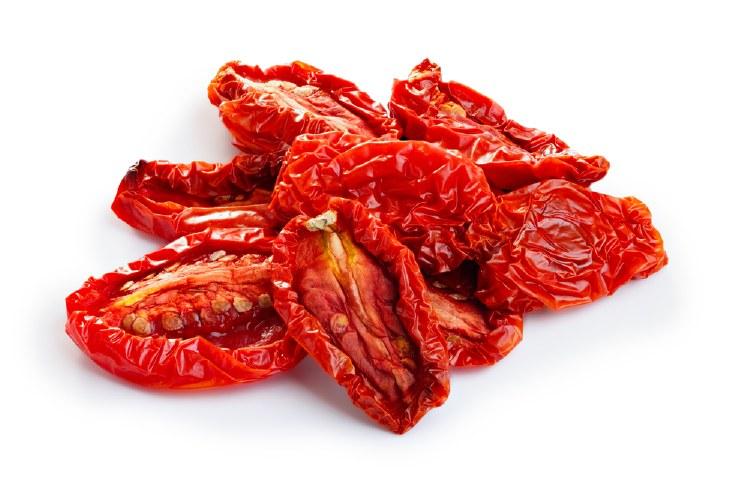 Dried Tomatoes 10kg Bulk