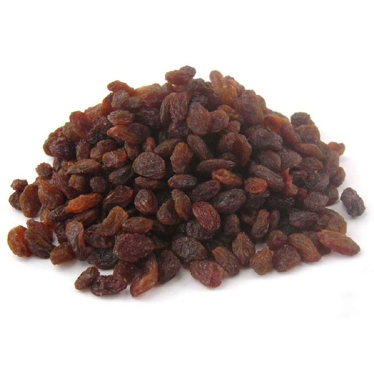 Dried Sultanas 12.5kg Bulk