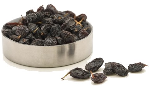 Dried Sunmuscat Raisins Bulk