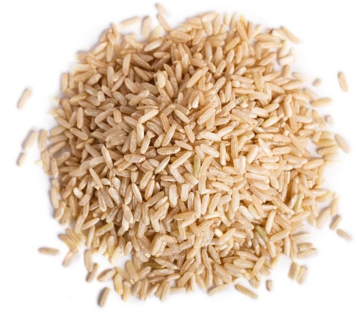 Basmati Brown Rice 25kg Bulk