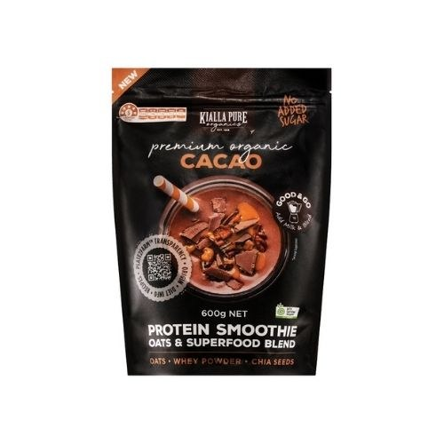 Protein Smoothie Cacao 600gm