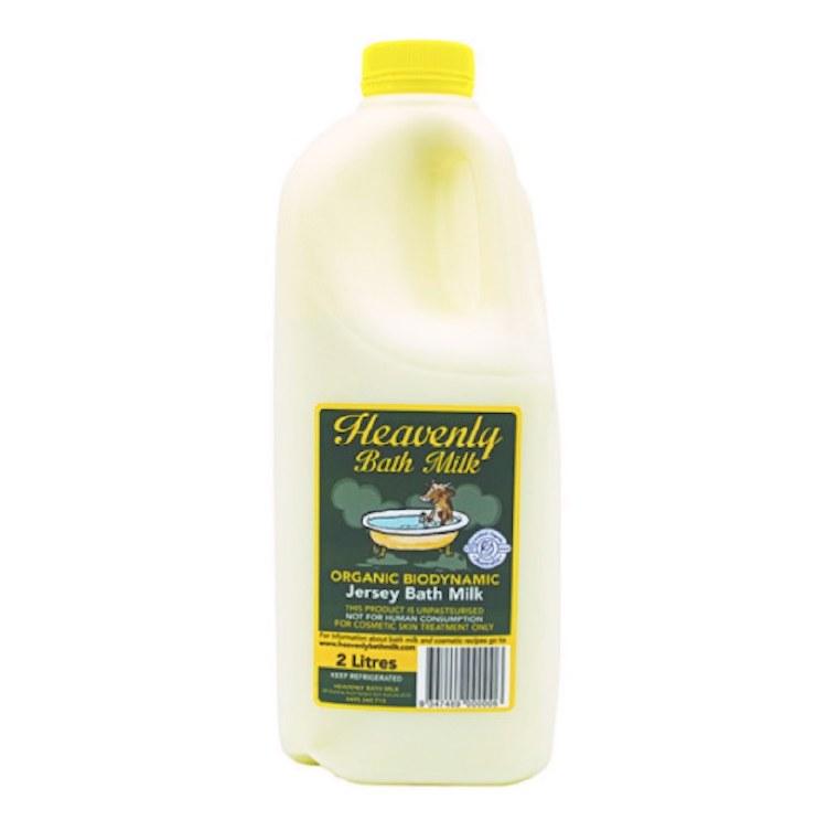 Bath Milk 2L