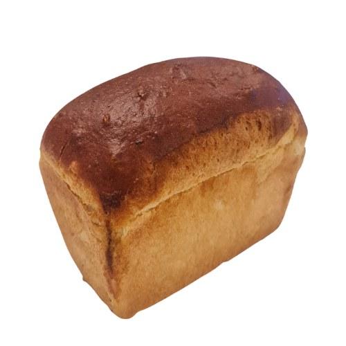 Brioche Sourdough Loaf