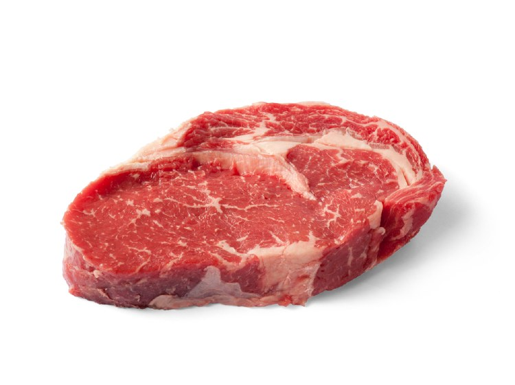 Beef Steak BBQ 500gm