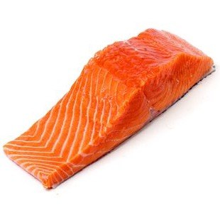 Fish Norwegian Salmon 1 Fillet (Skin On) 180gm