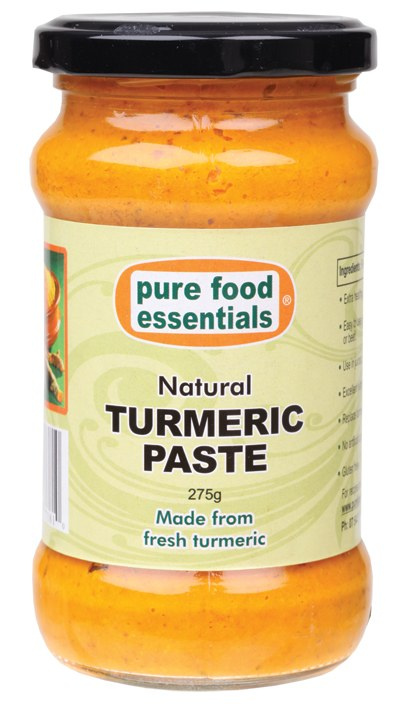 Spices Turmeric Paste 275gm