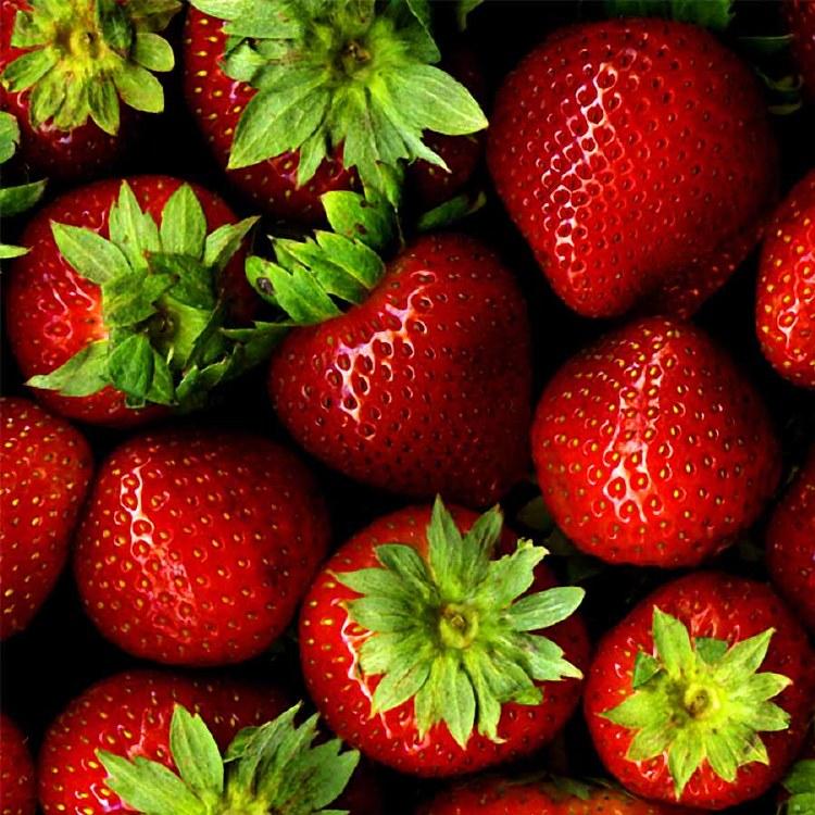 Strawberries 250gm Punnet