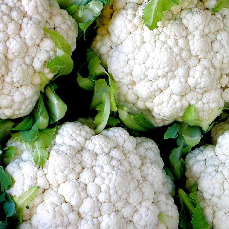 Cauliflower White Whole