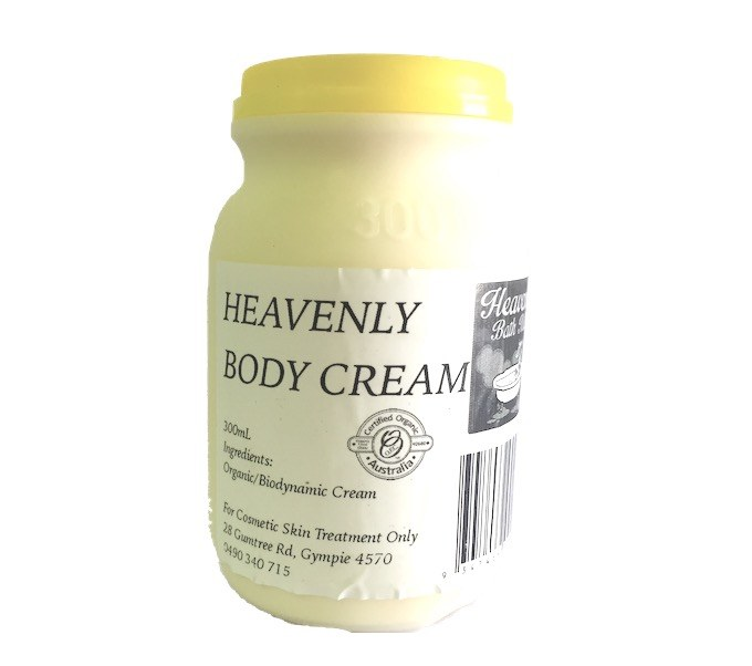 Body Cream 300gm