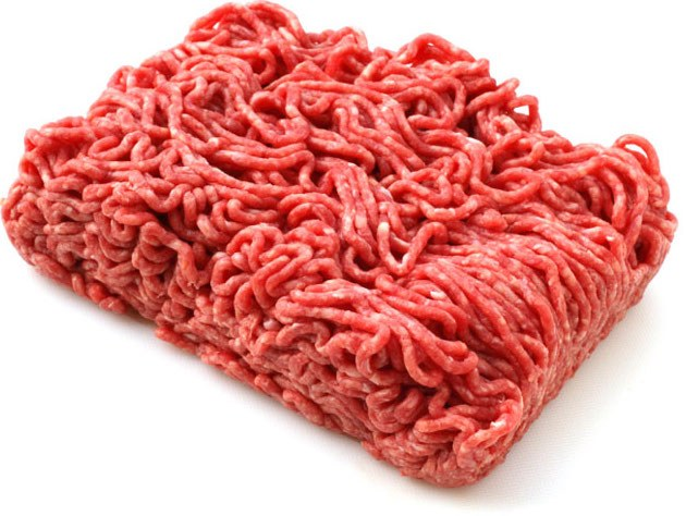 Beef Mince Plain 500gm