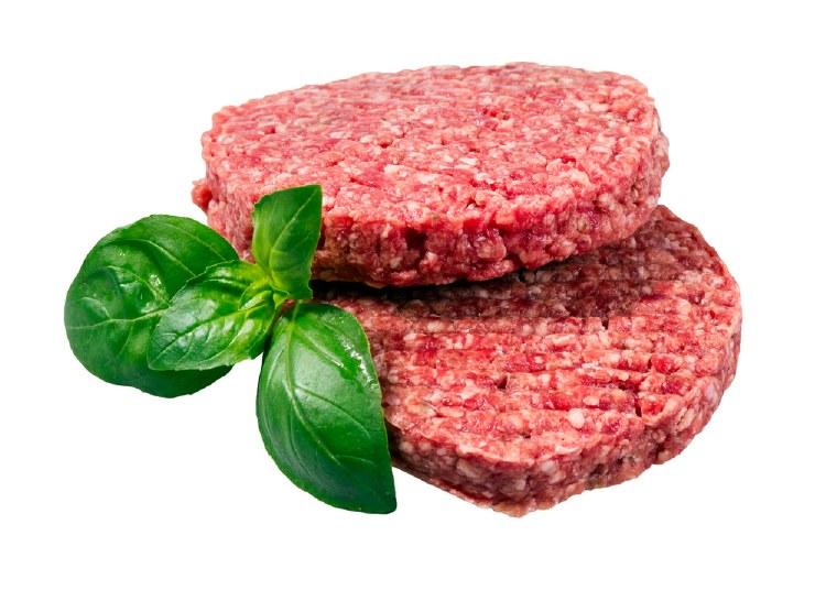 Beef Spanish Onion Burgers 500gm