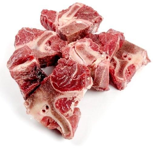 Beef Bones Neck 1kg