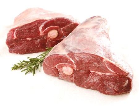 Lamb Legs approx 1.5kg