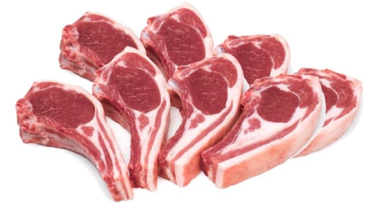 Lamb Cutlets 500gm
