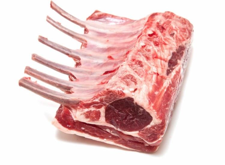 Lamb Rack Kilo Buy 1kg