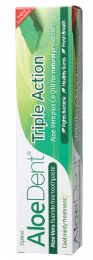 Toothpaste Triple Action 100ml