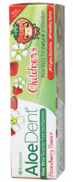 Toothpaste (Children) Strawberry 50ml