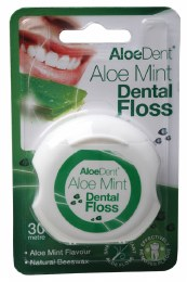 Dental Floss Aloe & Mint 30m