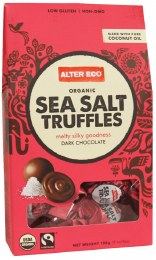 Chocolate Truffles Sea Salt 108gm