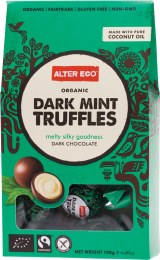 Chocolate Truffles Mint 108gm
