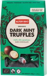 Chocolate Truffles Mint 108gm