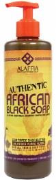 African Black Soap Lavender Ylang Ylang 475ml