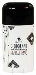 Deodorant Coconut Bergamot Reishi 75gm