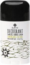 Deodorant Lemongrass Tea Tree 75gm