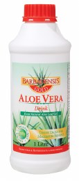 Aloe Vera Juice Guaranteed 100% Inner Gel 1L