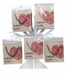 Launch Deal Tree Display (with 3 x AL50-54) 15x33cm