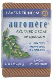 Neem Soap - Ayurvedic Lavender-Neem 78gm