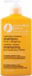 Shampoo - Moisturising Dry & Damaged Hair 500ml