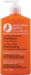 Shampoo - Volumising Fine & Limp Hair 500ml