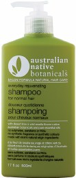 Shampoo - Rejuvenating Normal Hair 500ml