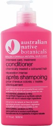 Conditioner - Intensive Chemical Treated & Coloured Hair 500ml
