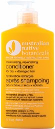 Conditioner - Moisturising Dry & Damaged Hair 500ml