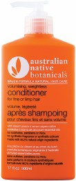 Conditioner - Volumising Fine & Limp Hair 500ml