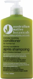 Conditioner - Nourishing Normal Hair 500ml