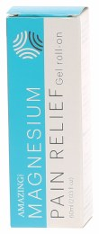 Magnesium Gel Roll-On 60ml