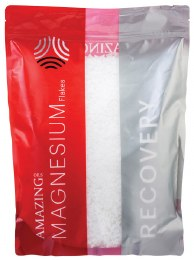 Magnesium Recovery Bath Flakes 2kg