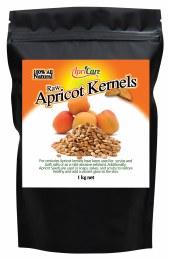 Apricot Kernels Raw 1kg
