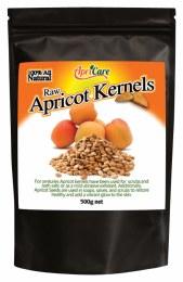 Apricot Kernels Raw 500gm