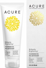 Brilliantly Brightening Cleansing Gel 118ml