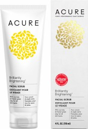 Brilliantly Brightening Facial Scrub 118ml