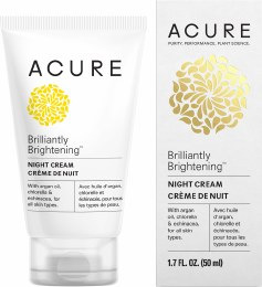 Brilliantly Brightening Night Cream 50ml
