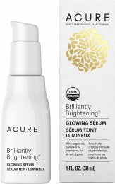 Brilliantly Brightening Glowing Serum 30ml