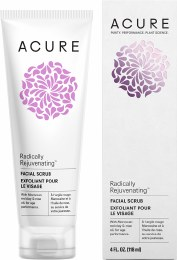 Radically Rejuvenating Facial Scrub 118ml