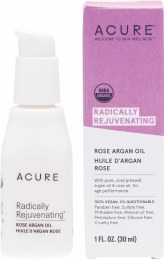 Radically Rejuvenating Rose Argan Oil 30ml