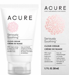 Seriously Soothing Cloud Cream 50ml